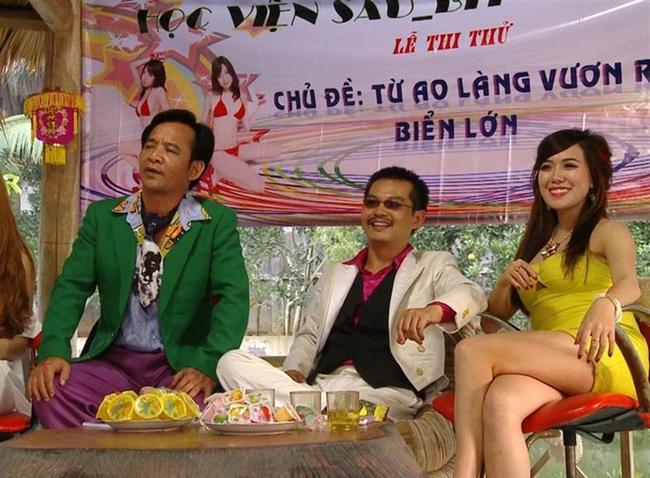 """5 kieu nu hai tet """"dai gia chan dat"""": nguoi dep nho """"chuyen ay"""", ke chiu dau giu dang hinh anh 19"""