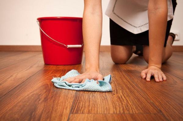 Mẹo cực hay giúp nhà cửa luôn khô ráo trong những ngày trời nồm ẩm